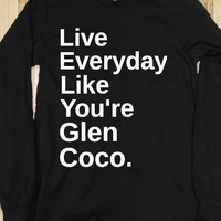 Glen Coco - Directionigga