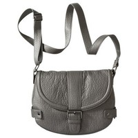 LPLP Linea Pelle Large Crossbody - Grey