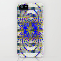 Figure 43 (Diagram Series) iPhone Case by Wayne Edson Bryan | Society6