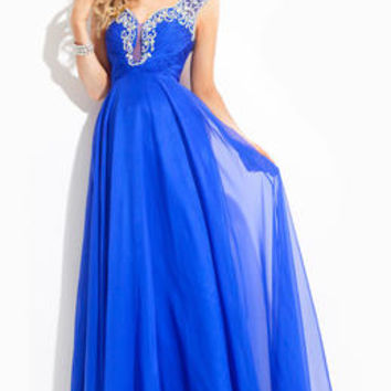 Rachel Allan Princess 2853 Rachel Allan Princess Prom Dresses, Evening Dresses and Homecoming Dresses | McHenry | Crystal Lake IL