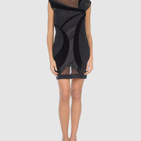 EMILIO PUCCI Women - Dresses - Short dress EMILIO PUCCI on YOOX United States