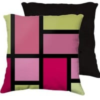 Mondo Pink - Shop Pillows - The Store