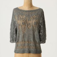 Of-The-Ages Pullover - Anthropologie.com