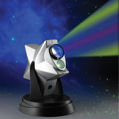 The Best Star Projector - Hammacher Schlemmer