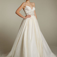 Bridal Gowns, Wedding Dresses by Lazaro - Style LZ3165
