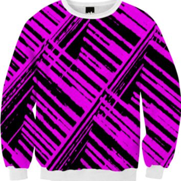 celik v.3 fall sweatshirt created by trebam | Print All Over Me