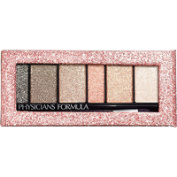 Extreme Shimmer Shadow Nude Palette
