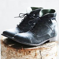 Faryl Robin + Free People Womens Fellow Lace Up Boot