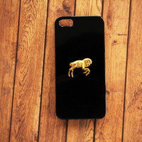 Capricorn Star Sign Astrology Zodiac Constellation Hard Case Cover iPhone HTC Samsung Galaxy Sony Xperia Capricorn iPhone Case Black + More