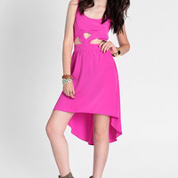 Spellbinding Crush Cutout Dress - $42.00: ThreadSence, Women&#x27;s Indie &amp; Bohemian Clothing, Dresses, &amp; Accessories
