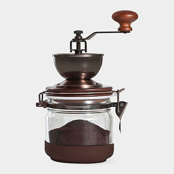 Hario Manual Coffee Grinder | MoMA
