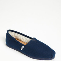 TOMS &#x27;Classic&#x27; Woolen Slip-On (Women) (Nordstrom Exclusive) | Nordstrom