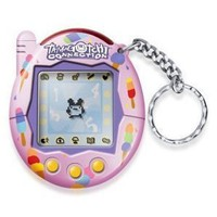Amazon.com: Tamagotchi Connection: Version 3 - Ice Cream: Toys & Games