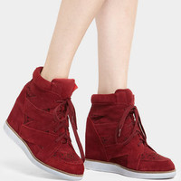 Jeffrey Campbell Venice Hidden Wedge Sneakers