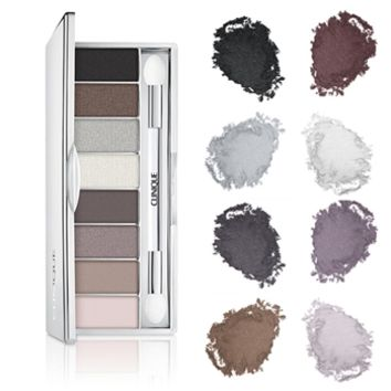 Clinique All About Shadow Wear Everywhere Neutrals Palette at Von Maur