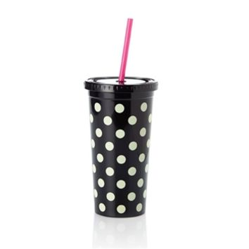 kate spade new york Le Pavilion Insulated Tumbler at Von Maur