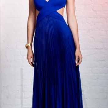Semi off the shoulder prom dresses by LM Collection