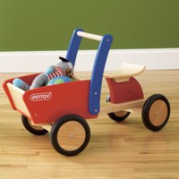 Kids Ride-Ons: Kids Haul and Storage Ride-On