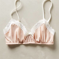 Hanky Panky Sheer Fawn Hipsters Sand
