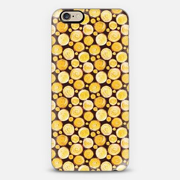 Kansas Pattern iPhone 6 case by Timone | Casetify
