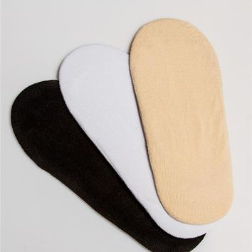 Neutral Shoe Liners