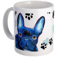 French Bulldog Mug> French Bulldog Gifts> Only Originals