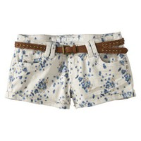 Mossimo Supply Co. Juniors Short - Assorted Colors