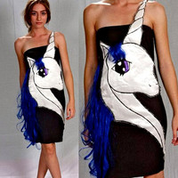 Women Unicorn Dress - All sizes