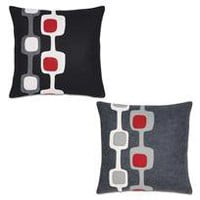 spicchia pillows - modern, contemporary pillows from chiasso