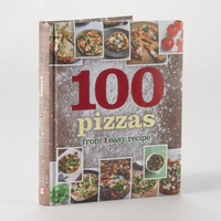 100 Pizzas from 1 Easy Recipe | World Market