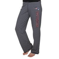 New England Patriots Women's Yard Line Pant – Navy Blue - http://www.shareasale.com/m-pr.cfm?merchantID=7124&userID=1042934&productID=549274751 / New England Patriots