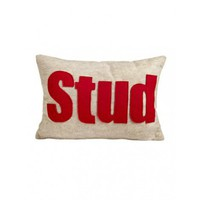 Stud Pillow