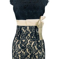 Champagne Toast Dress - Dresses - Shop By Category