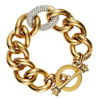 Juicy Couture | Pave Link Bracelet