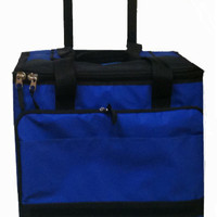 T-Rex Large 62-70 Can Collapsible Rolling Cooler - Best Seller! PRE-ORDER - Rolling Coolers on Wheels