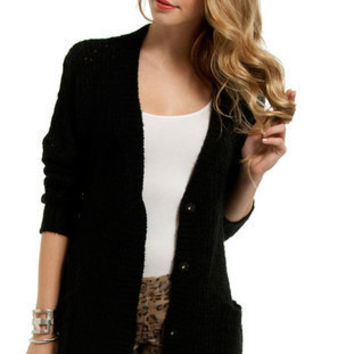 Ripple Effect Cardigan $46