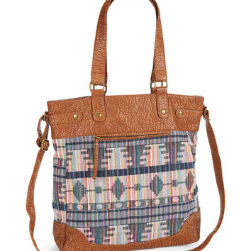 Aeropostale  Southwest Tote Bag