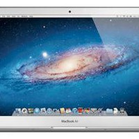 Amazon.com: Apple MacBook Air MD231LL/A 13.3-Inch Laptop (NEWEST VERSION): Computers & Accessories