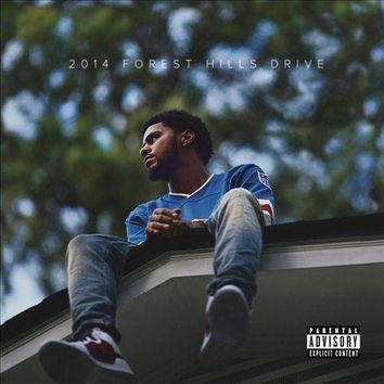 2014 Forest Hills Drive [PA] - CD
