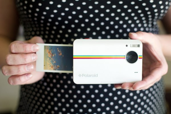 Polaroid Z2300