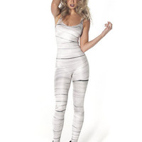 Mummy Catsuit | Black Milk Clothing