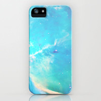 The Frontier.  iPhone Case by Ryan James Caruthers | Society6