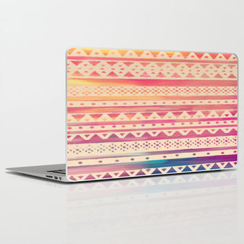 SURF TRIBAL II Laptop & iPad Skin by Nika