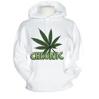Chronic Friends Pullover Hoodie