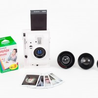 Lomo Instant Camera (with 3 lenses!) - The Photojojo Store!