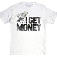 Guys Monopoly I Get Money - Goodie Two Sleeves Store