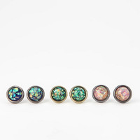 Cosmic Dust Earring - Set of 6