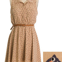 The Choice is Owls - $49.95 : Indie, Retro, Party, Vintage, Plus Size, Dresses and Clothing in Canada