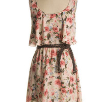 Flower Bomb Dress - $49.95 : Indie, Retro, Party, Vintage, Plus Size, Dresses and Clothing in Canada