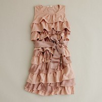 JCrew | Crewcuts Party Dress